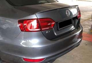 Taillight - Volkswagen Jetta GLI