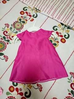 Pink Top/ dress