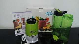 Blender mini Shake n Take