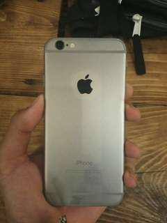Iphone 6 16gb Grey