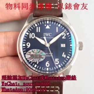 萬國 IWC, Fliegeruhr Mark XVIII, Ref. IW327004 面交