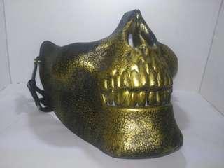 Skull Mask/ Biker Mask