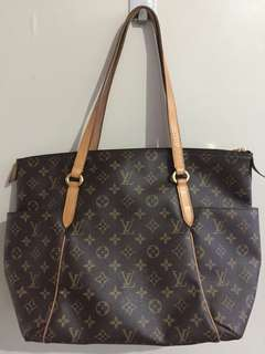 RUSH!!! ORIG LV MONOGRAM BAG!