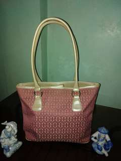 Tote bag GIANIE BERNINI