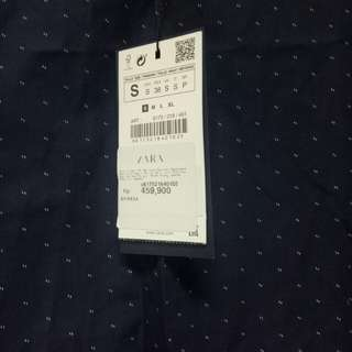 Zara man original