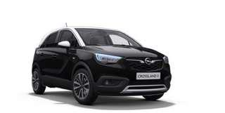 7 month old Opel Crossland X for rental