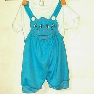 Baby infant rompers clothes 3-6 months