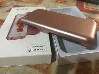 iPhone 7plus powerbank case