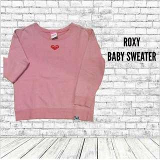 Roxy - Sweater Anak