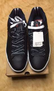 original levis shoes for men