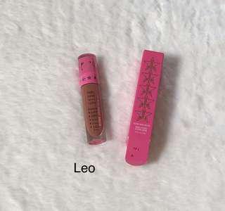 JS lipstick Leo