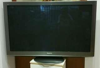 """Panasonic Plasma TV 50"""""""