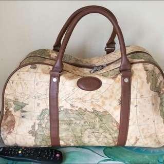 Esprit Duffle Luggage Bag