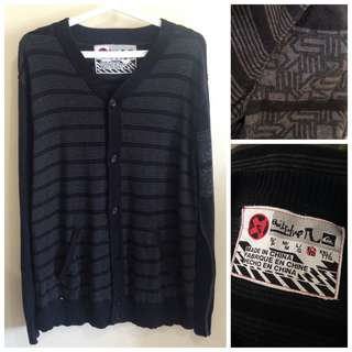 Quiksilver Sweater XL