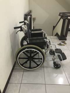 Wheel chair kursi roda