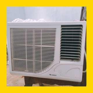 Aircondition (Gree)