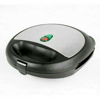 3 in 1 Functional Maker = Waffle Maker,Sandwich Maker,BBQ Maker