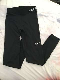 Full length Women's Nike Pro