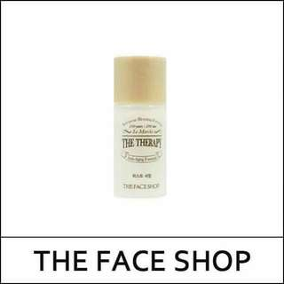 The Face Shop The Theraphy First Serum