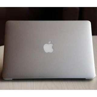 """(特價一台)Macbook Air 2011 11"""" i5 4G 128G SSD 超薄 (二手)95% NEW"""