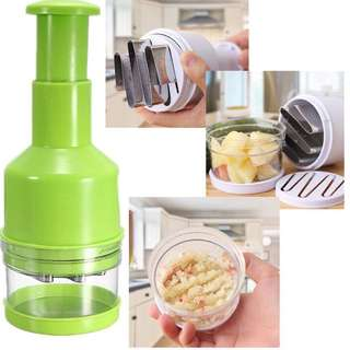 ONION/VEGETABLE CHOPPER