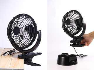 USB / battery operated Mini Fan