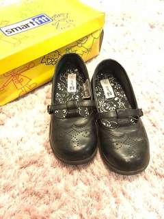 Smart fit School Shoes