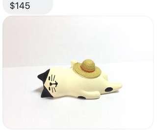 🚚 日本貓咪擺飾