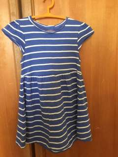 Mothercare dress 2 to 3 years old