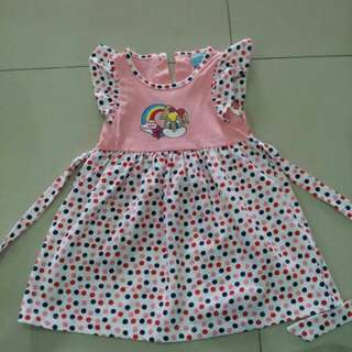2-3yr Looney Tunes dress