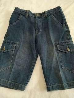 PALOMINO denim shorts for kids Sz28