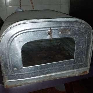 Oven Tiga Berlian