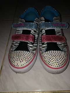 Kid shoes for girl
