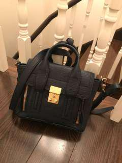 Philip Lim mini lashli satchel bag
