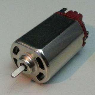 High speed motor (model 460)