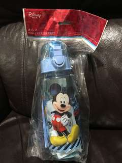 Mickey Mouse Bottle (Drink Direct)