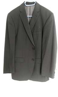 Roy Bobson Suit XL