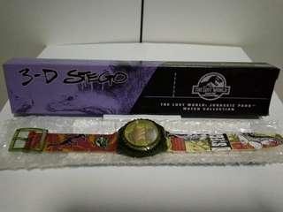 Jurassic Park watch Collection