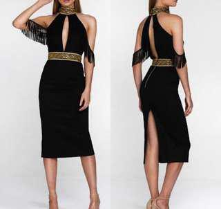 Eliya the Label demona dress