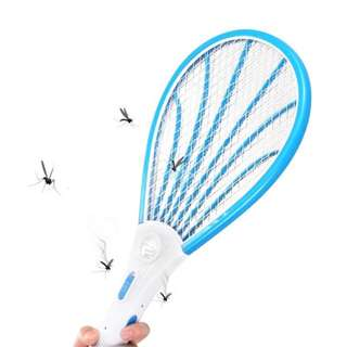 Rechargeable Electric Mosquito Racket