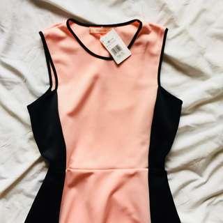 GTW Fab A-Line Dress