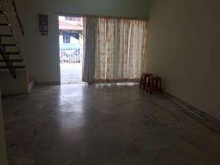 [FOR RENT] 2 STOREY HOUSE AT BANDAR PUCHONG JAYA