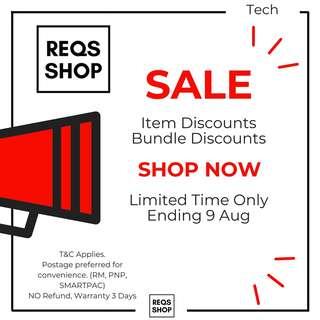 🚚 [Sale] Arduino, Raspberry Pi and More