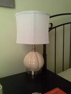 Desk/table lamp