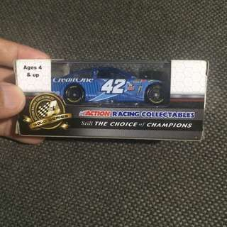 Limited Edition Nascar collectible