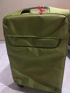 Samsonite 29' luggage