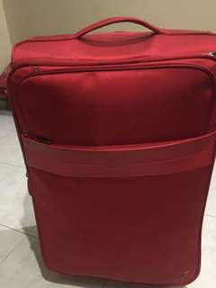 Delsey 29' luggage Air france edition