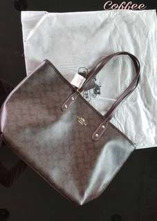 Coach Tote Large Bag
