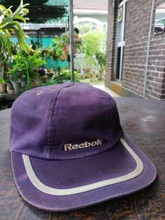 Reebok kid hat