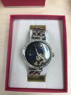 Juicy Couture J Couture-1901515 silver手錶